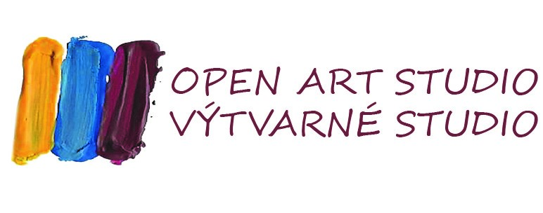 logo open art studio